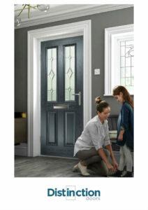 Distinction Doors 2020