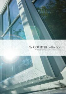 Optima Chamfered Style Windows, Doors & Conservatories