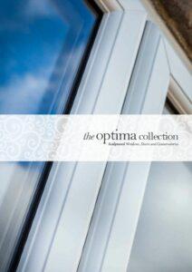 Optima Sculptured Windows, Doors & Conservatories