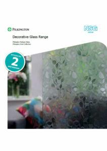 Pilkington Glass - Decorative Glass Range