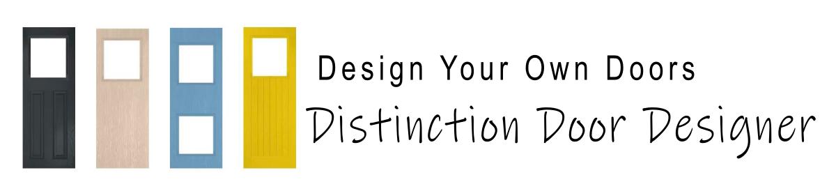 Distinction Door Designer