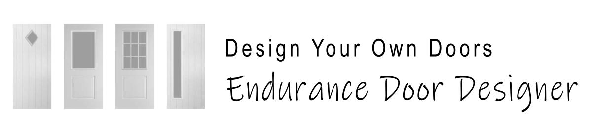 Endurance Door Designer